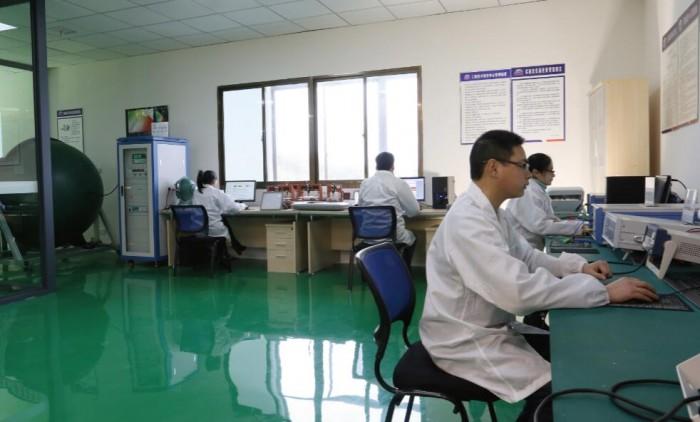 LED照明技术研发中心